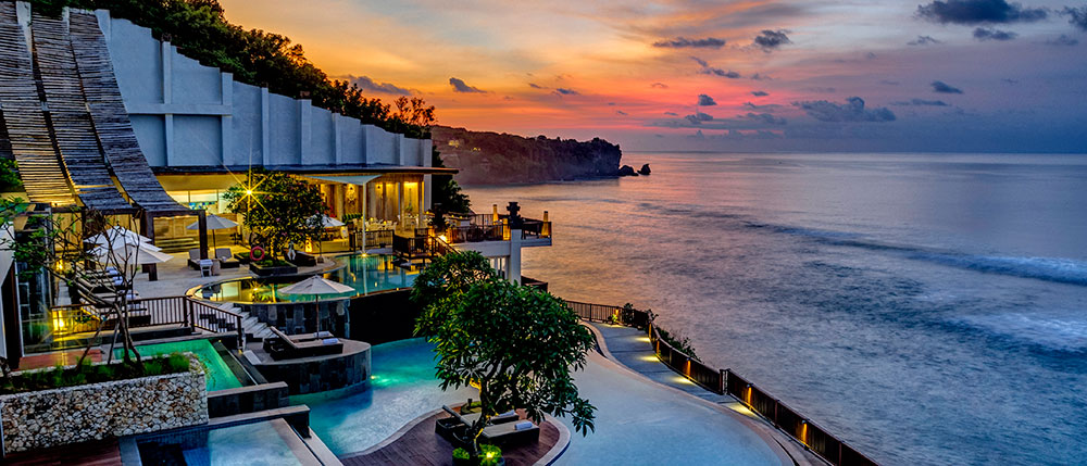 Indonesia Bali Surf Trips Holiday Offers Luex