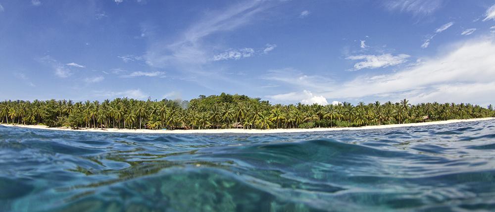 Surf Camp Mentawais