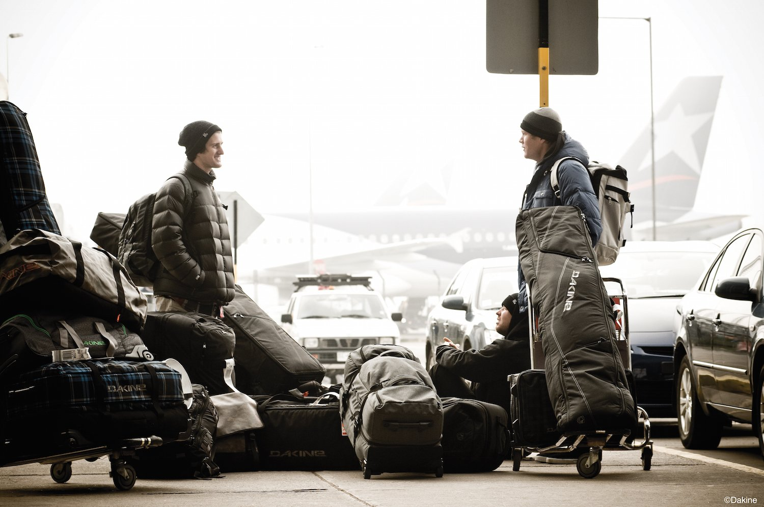 Ultimate List Of Airline Ski And Snowboard Baggage Fees Luex Magazine