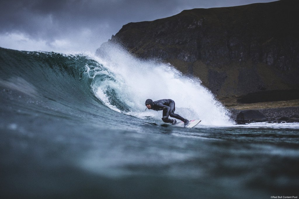 7 Tips For Cold Water Winter Surfing Luex Magazine