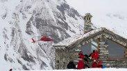 Heli Skiing Valgrisenche