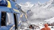 Heliski Nepal