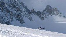 Heliski from Chamonix