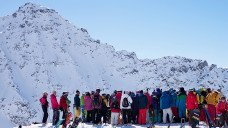 Freeride World Tour Verbier