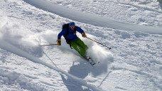 Skitouring Experience Iceland