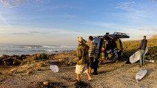 Moroccan Surf Adventures Explorer Tour