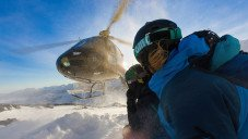 White Wilderness Heliski