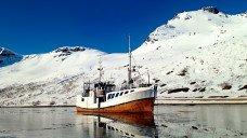 Vulkana Spa Boat Ski-by-Boat