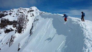 Chile Snow Adventure Tour