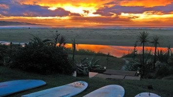 New Zealand Surf Tours