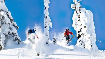 Banff Ski & Snowboard Instructor Course