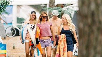O'Neill Surf Camp Carcans