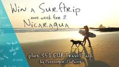 WIN Nicaragua Surf Trip