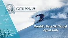 VOTE for LUEX