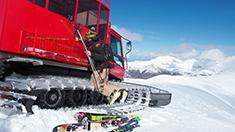 Win a Snowcat Trip!